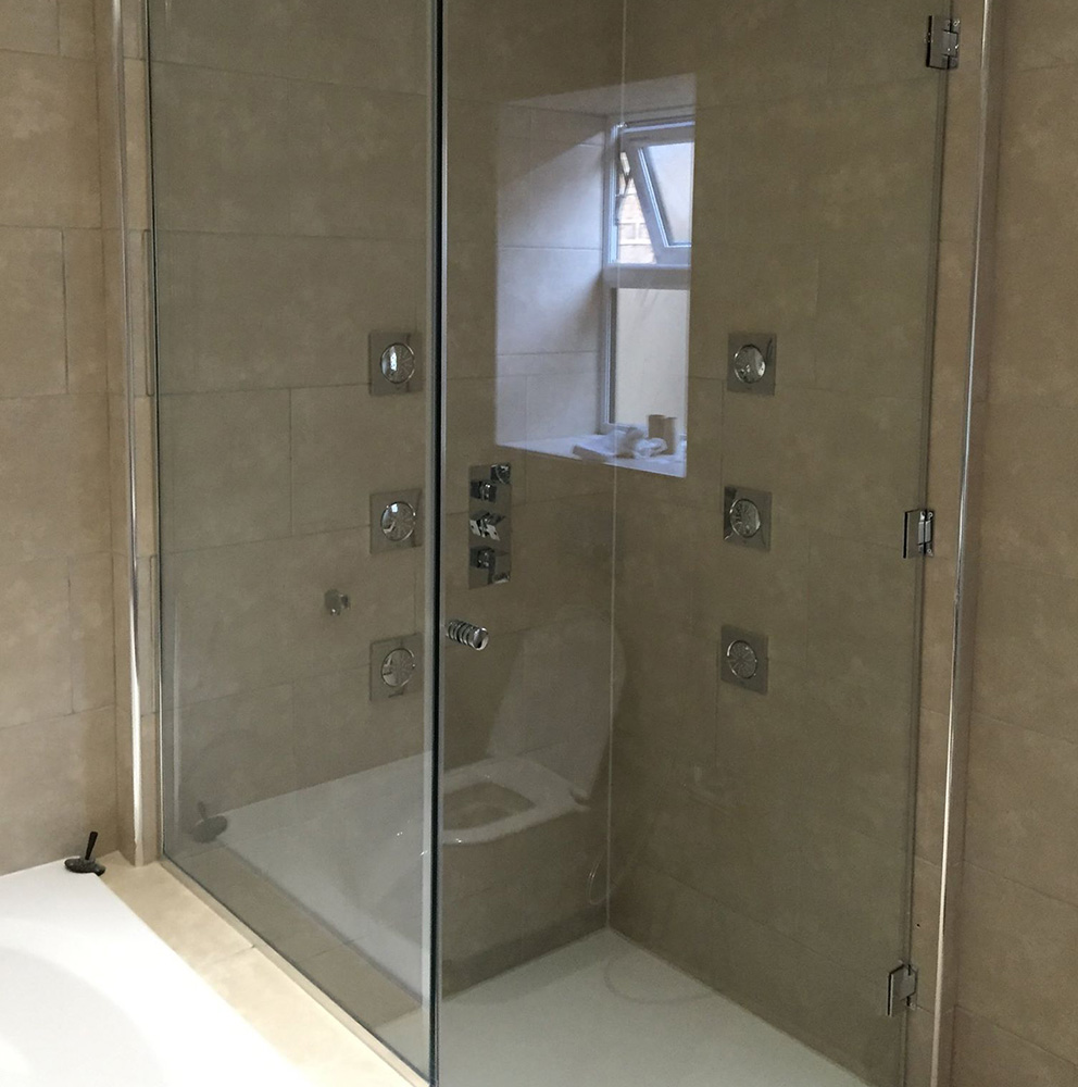 Glass Shower Screen Company