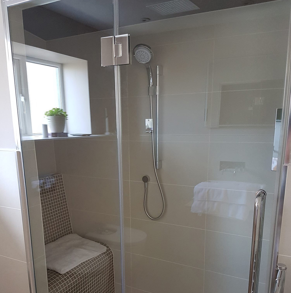 Glass Shower Screens Leeds