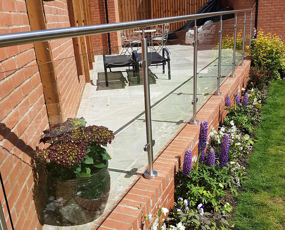 Toughened Glass In Leeds